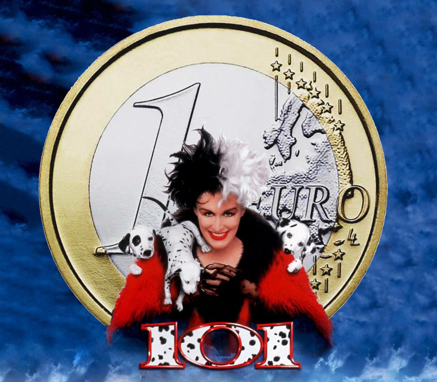 539033d7f9 La carica dei 101 contro l'euro – Parte 1 di 2 – Paolo Becchi